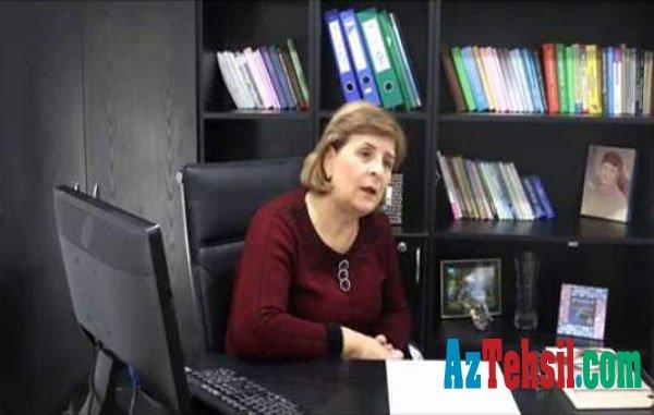 """""""Azərbaycanda Psixologiya İnstitutunun yaradılmasına ehtiyac var"""""""