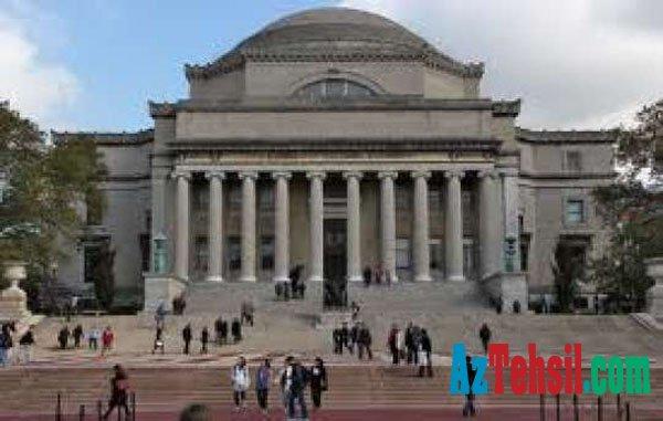 Ən çox milyarder məzunu olan dünya universitetləri- İlk üçlük