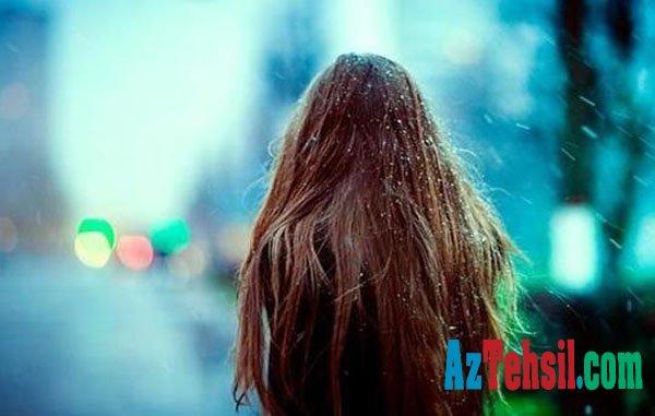 25 yaşlı qız yoxa çıxdı - Müəllim olmaq üçün Bakıya gəlibmiş