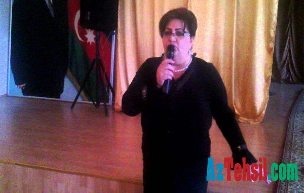 TƏHSİL NAZİRLİYİ: Jurnalisti söyən direktorla bağlı araşdırmalar başladı