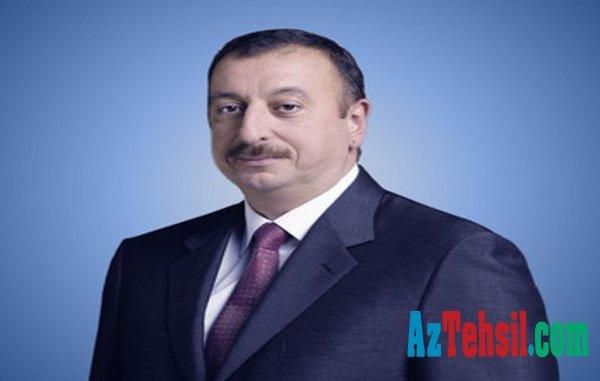 Sumqayıtdan bir qrup müəllim prezident İlham Əliyevə müraciət ünvanlayıb