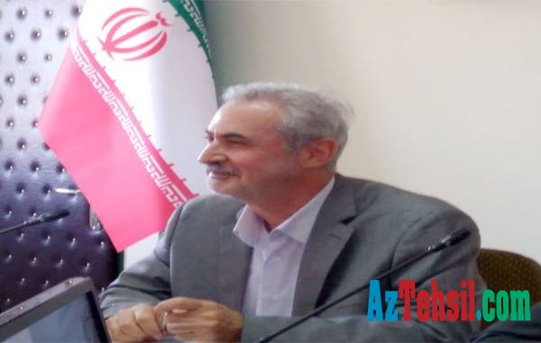 Məhəmmədrza Purməhəmmədi: İran-Azərbaycan əlaqələrinin inkişafında elm ocaqlarının rolu böyükdür