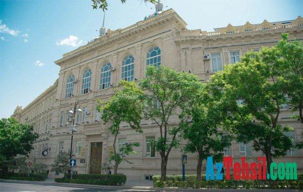 Magistratura pilləsinə qəbul imtahanlarında ən yüksək balı toplayanlar UNEC-i seçib