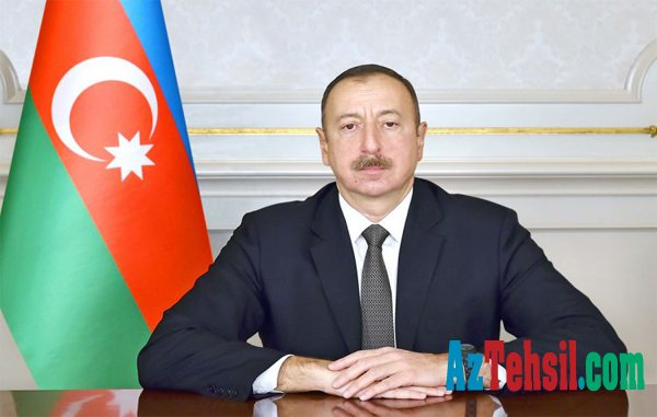 """Alla Vəzirova """"Azərbaycan Respublikası Prezidentinin fəxri diplomu"""" ilə təltif edilib"""