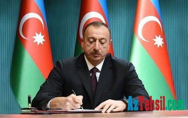 Azərbaycanda yeni fond yaradılıb– FƏRMAN