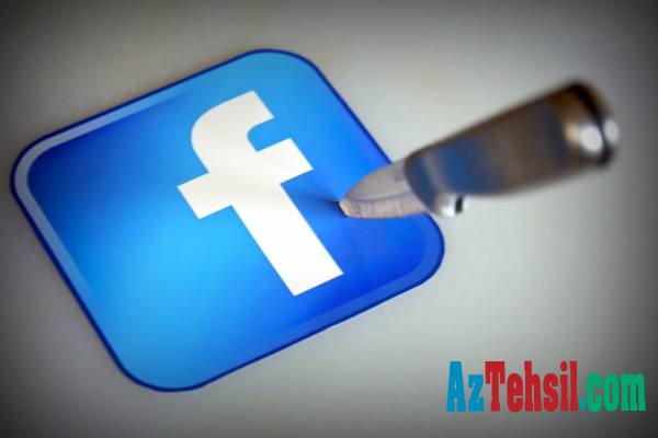 Facebook işləmədi- Nə baş verir?
