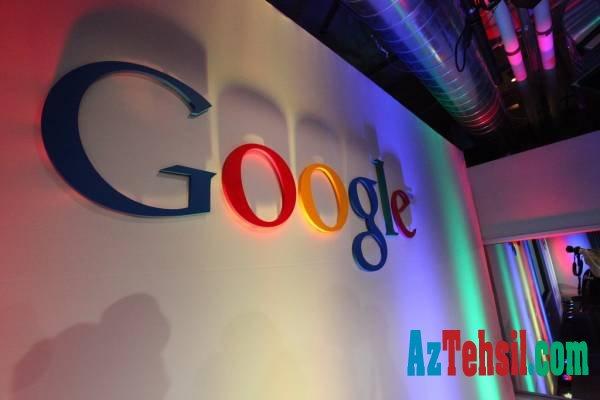 «Google» ənənəvi enerji mənbələrindən tamamilə imtina edəcək