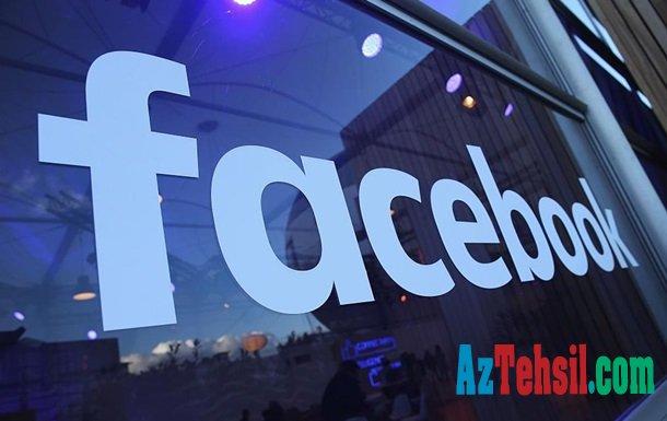 """""""Facebook"""" siyasi reklam qaydalarını dəyişəcək"""