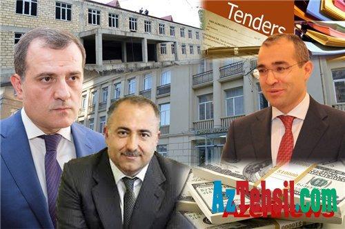 Cabbarovun dostlarının və qohumlarının məhv etdiyi Azərbaycan təhsili - XAOS