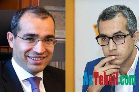 """Nazirin """"Böyük Ermənistan"""" aşiqi olan dostuna cinayət işi açıla bilər- Təfsilat"""