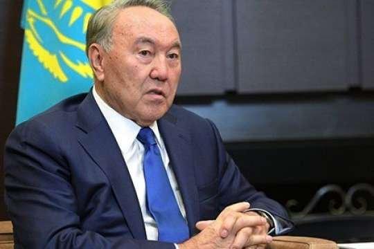 Qazaxıstan latın əlifbasına keçdi