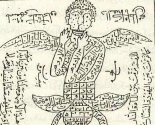 Cinlər tərəfindən yazılan kitab- Dünyada cəmi bir nüsxəsi var