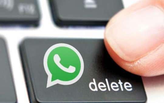 """""""WhatsApp""""dan çoxdan gözlənilən - Funksiya"""