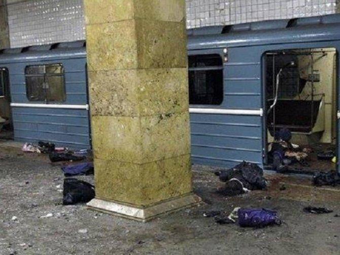 Bakı metrosundakı dəhşətli qəzadan 22 il ötür