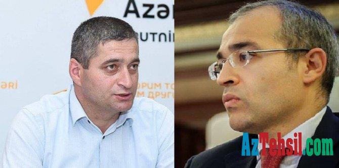 Azərbaycan xalqına üzr borcunuz var. İSTEFA verin…