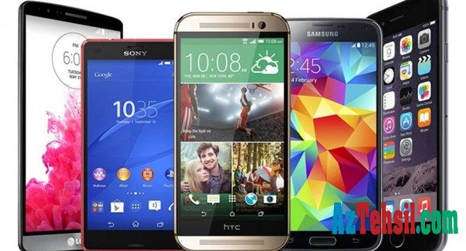 Ən fəal smartfon istifadəçiləri hansı ölkələrdə yaşayır?