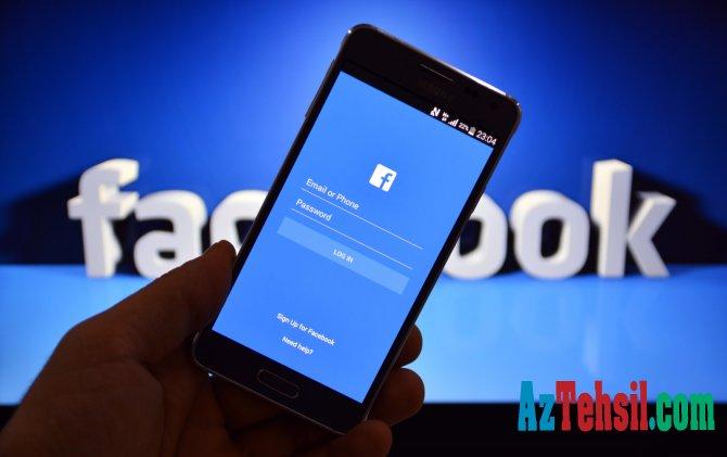 Facebookdan növbəti yenilik- İkinci lent