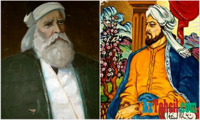 Xaqani Şirvani müəlliminə necə böhtan atdı?