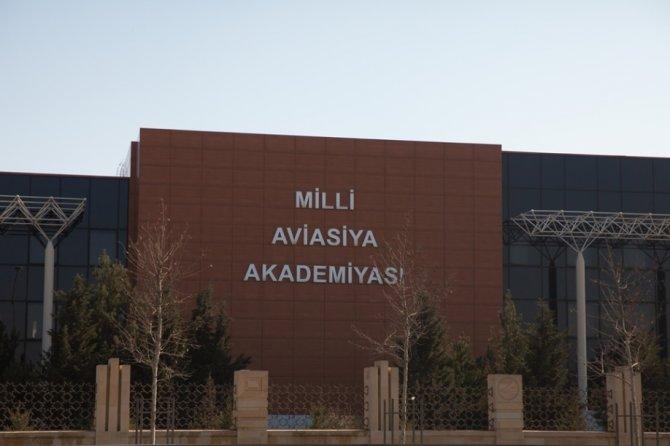 Milli Aviasiya Akademiyasının kafedra müdiri dünyasını dəyişib
