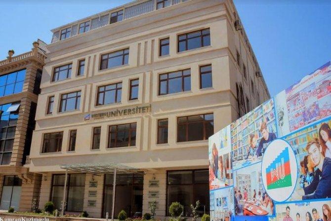 Qərbi Kaspi Universitetində Tətbiqi Politologiya Mərkəzi yaradılıb