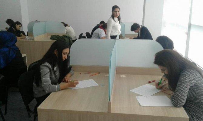 """Magistr, doktorant və dissertantlar üçün müsabiqə:  """"Ana dilimiz – milli varlığımızdır"""""""