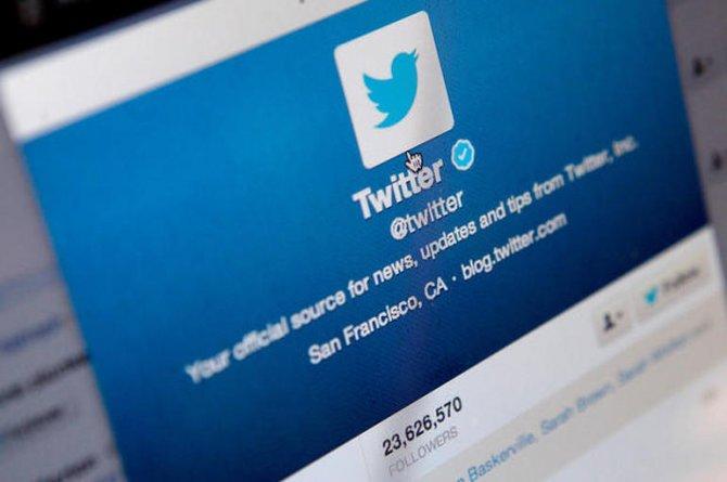 """""""Twitter"""" siyasi reklam qaydalarını sərtləşdirdi"""