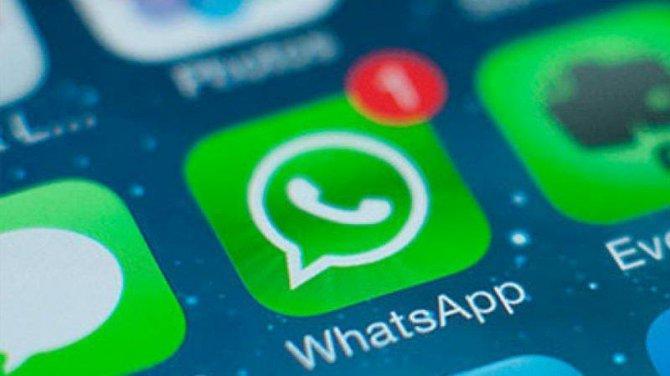 Whatsapp 1 il idi gözlənilən o yeniliyi etdi- FOTO