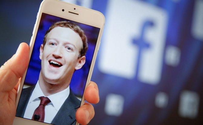 """""""Facebook"""" siyasi reklamları nəzarətə götürür"""