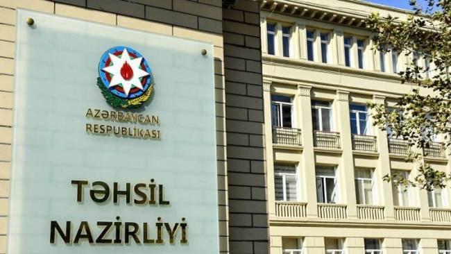 İcra orqanları Təhsil Nazirliyinin kadr siyasətinə müdaxilə edir - Nazirlik niyə susru?