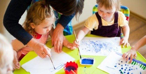 Uşaq psixologiyasını bilirsinizmi?