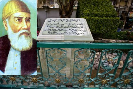 Füzulinin qəbri dağıdılıb, Nəsiminin məzarından xəbər yoxdu - RƏSMİ