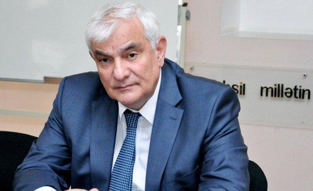 ADU-nun rektoru tələbələr üçün əlçatandırmı?