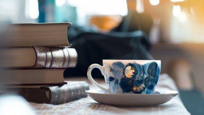 Kitab Oxuyarkən Daha Yaxşı Anlamağınız Üçün İçməli Olduğunuz 5 Çay Növü