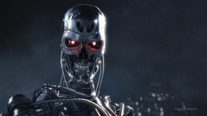 Robotların qəbiristanlığı yaradıldı - DÜNYADA İLK DƏFƏ