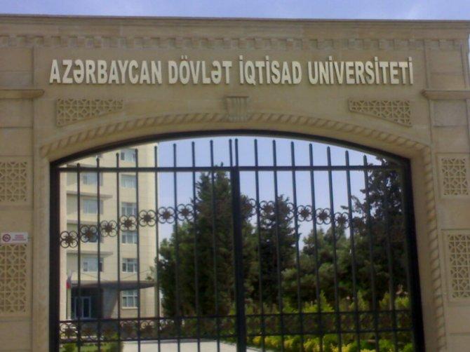İlham Əliyev İqtisad Universiteti ilə bağlı SƏRƏNCAM imzaladı