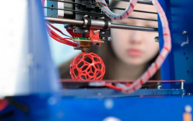 Su və havadan 3D obyektlər çap etmək mümkün olacaq