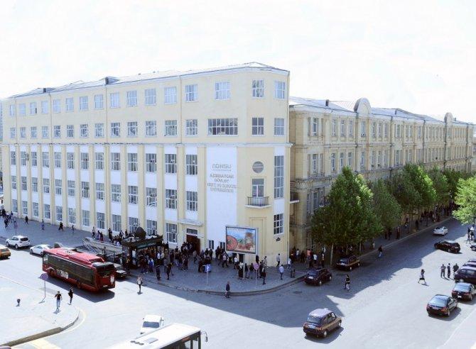 Tələbələrə Rusiyanın elektron kitabxana sisteminin resurslarından istifadə imkanı yaradılıb