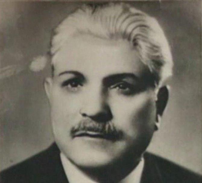 Görkəmli şair Mirmehdi Seyidzadənin 110 iliyi qeyd olunub