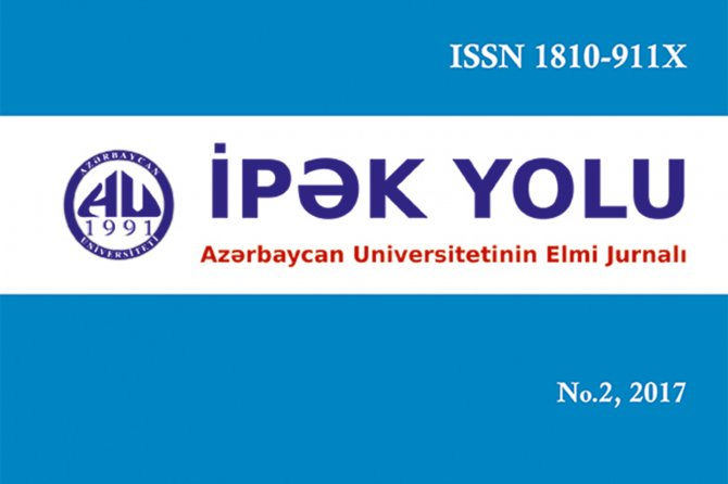 Azərbaycan Universiteti ilə Rusiyanın elmi istinad bazası arasında müqavilə imzalanıb