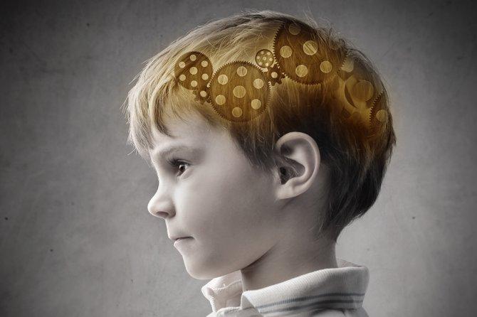 Qayğı görməyən uşağın beyni inkişafdan qalır – Foto FAKT