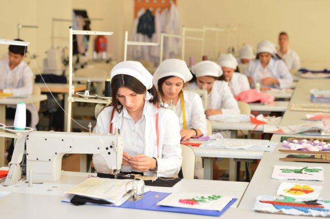 Peşə təhsili üçün böyük stimullaşdırma- Peşə təhsili hüququ kimlərə verilir?