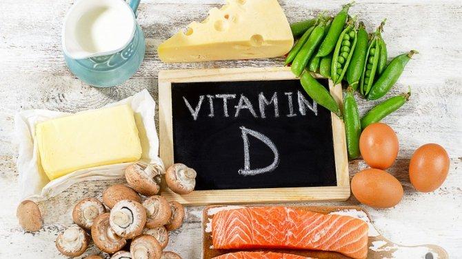 Bu qidalar D vitamini ilə zəngindir – HƏR GÜN YEYİN