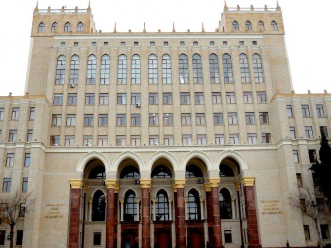 35 yaşadək elmlər doktoru olanlara 5000 manat mükafat verilir