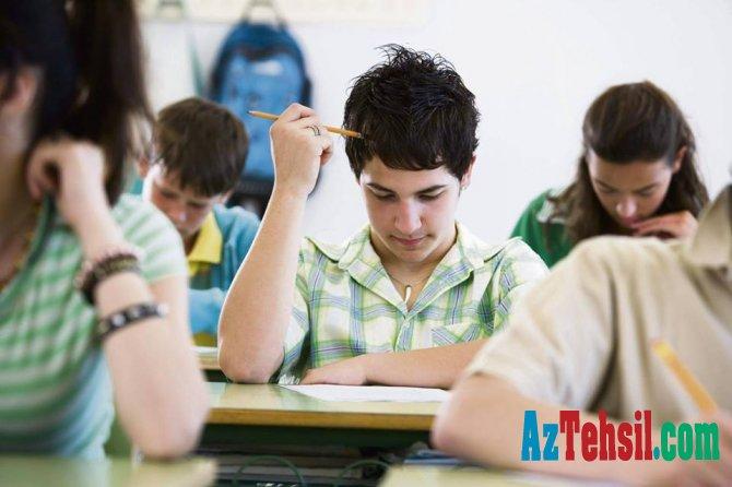 Ümumi təhsil pilləsinin ibtidai, ümumi orta və tam orta təhsil səviyyələrinin eksternat təhsilalma formasında vaxtından əvvəl bitirilməsi Qaydaları