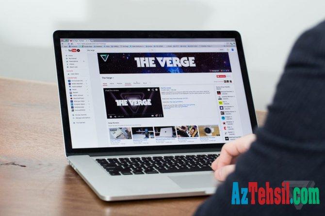 """""""YouTube"""" yeni funksiya sınaqdan keçirir"""