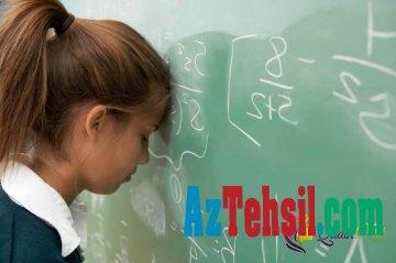 Uşaqlarda məktəb fobiyası - Təhsil həyatının bitməsinə səbəb ola bilər