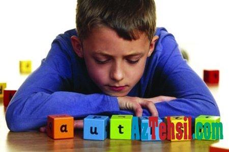 Azərbaycanda autizmli uşaqların sayı artır - Pediatr sirli səbəbdən danışdı