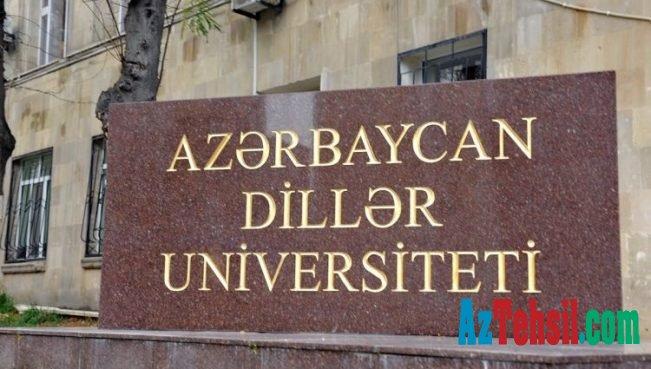ADU-da rektor, prorektorlar və dekanlar dəyişdi - Universitetdə nə baş verir? - VİDEO