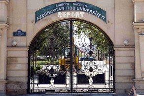 Tibb Universitetinin kafedralarına yeni müdirlər seçilib - SİYAHI
