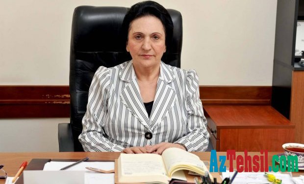 Bakı Slavyan Universitetinin rektoru tələbələrə əlçatandırmı...